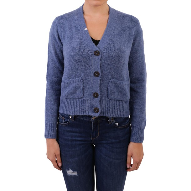 cardigan cardigan wool knit light blue light blue sweater