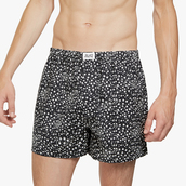 underwear,les girls les boys,boxers,star print,menswear