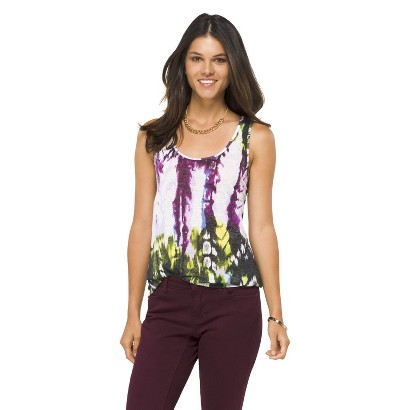 Women's Drapey Tank Top