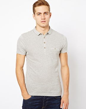 River Island | River Island Polo Shirt at ASOS