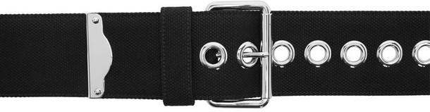 Miu Miu belt black