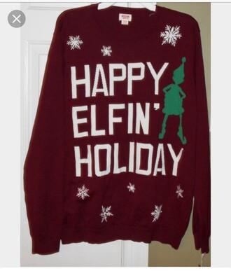 Ariana Grande Christmas Sweater - Shop for Ariana Grande Christmas ...