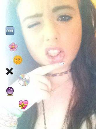 loom loom bands sarah jane walsh sarah jane sarah tumblr girl model sarah jane walsh fans emoji print aly antorcha instagram