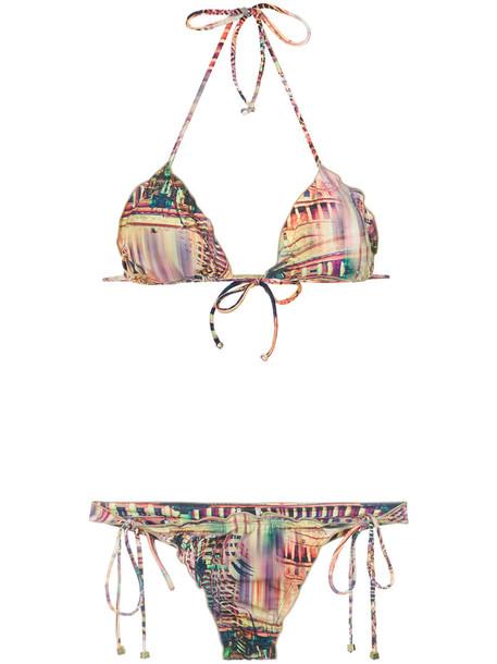 Lygia & Nanny bikini women spandex swimwear