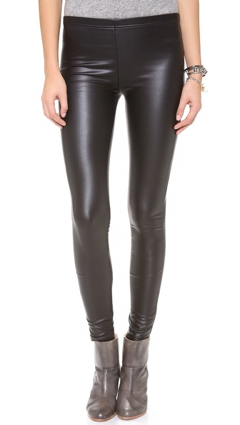 Plush Liquid Leggings | SHOPBOP