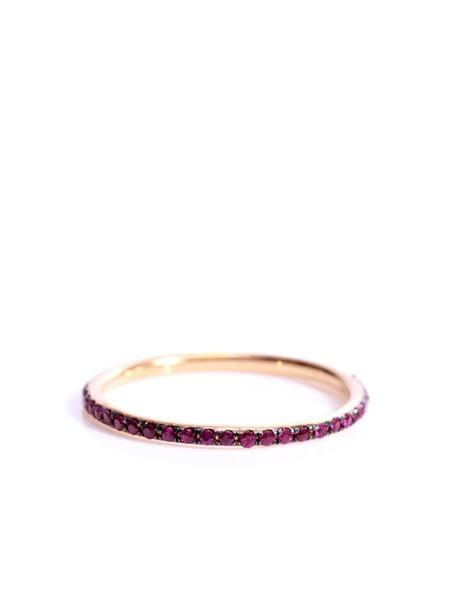 Ileana Makri rose gold rose gold jewels