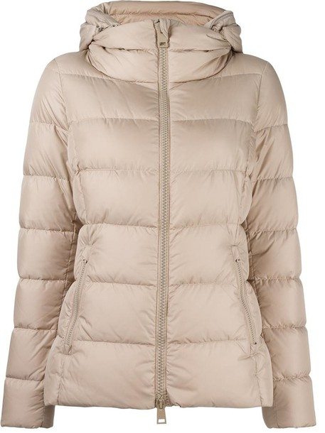 Herno jacket women nude