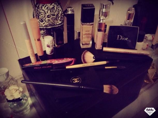 make-up ... bobbi brown