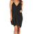 Stevie Black Dress | MINXY SHOP