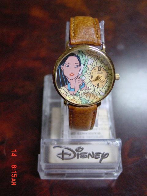 Disney Timex