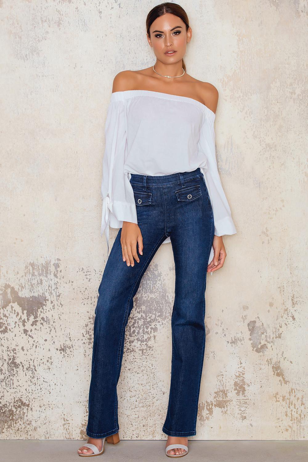 Filippa K Lily Pocket Jeans