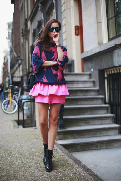 style scrapbook jewels bag jumpsuit