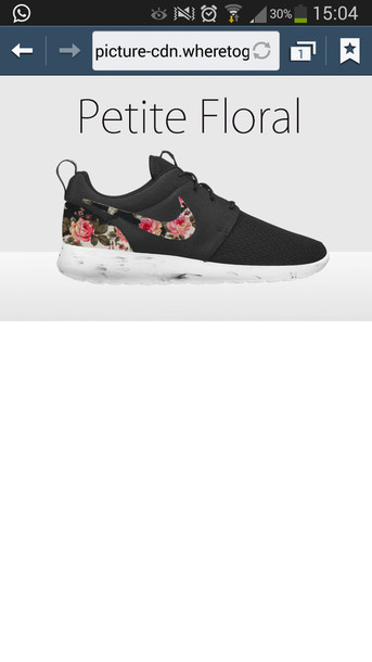 shoes nikes tribal print shoes nike roshe run nike shoes womens roshe runs nike roshe run floral black and floral nike shoes