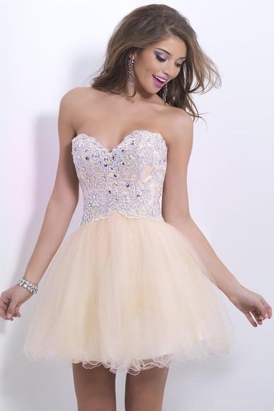 homecoming dress cocktail dresses sixteen dance dress party dress 2014 short party gown homecoming dress 2014
