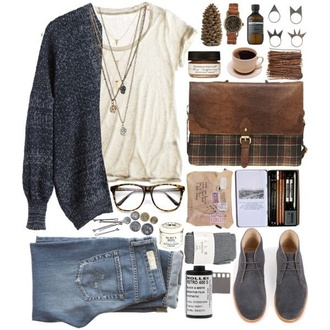 sweater grey shorts cute shirt shoes hipster wishlist jeans lookbook t-shirt cardigan