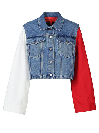 jacket denim jacket denim vintage