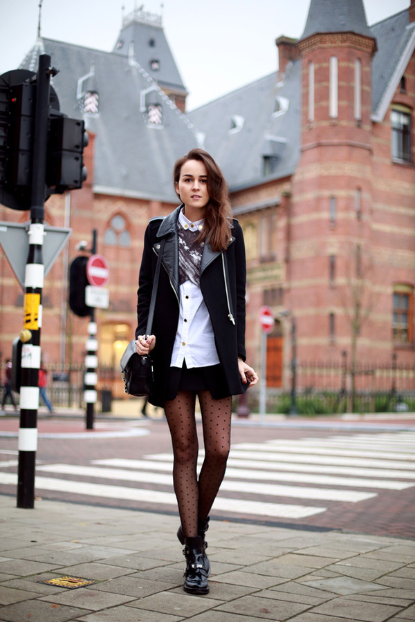 style scrapbook coat shoes bag t-shirt skirt shirt jewels