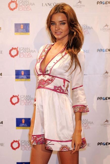 miranda kerr event 2008 star style celebrity fashion