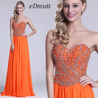 dress edressit fashion evening dress beautiful gown prom beaded dresses