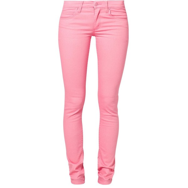 Cheap Monday ZIP LOW Slim fit jeans - Polyvore