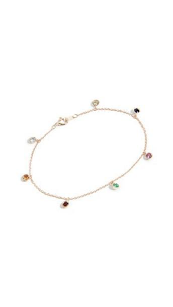 Ariel Gordon Jewelry candy gold jewels