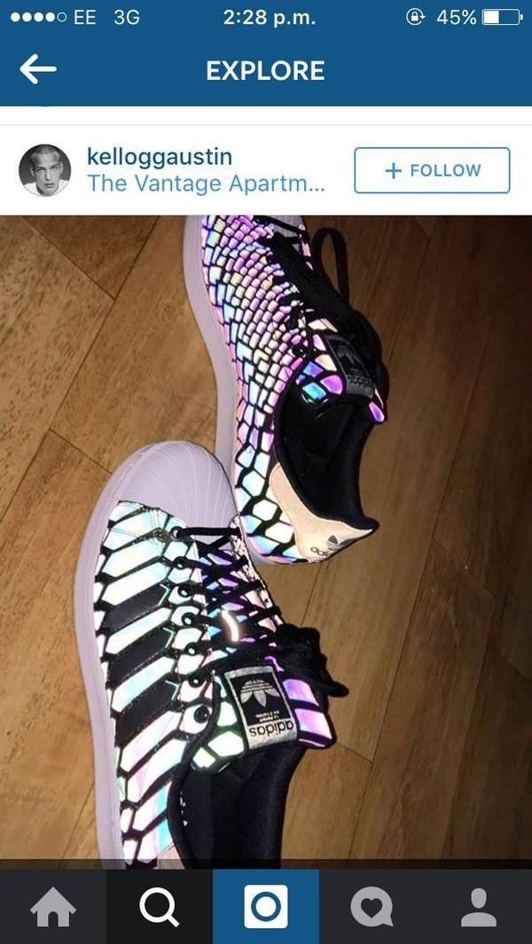 Adidas Superstar Xenos