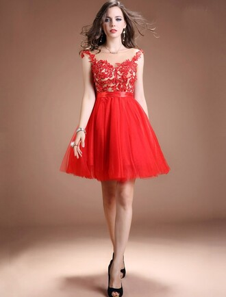 homecoming dress red homecoming dresses
