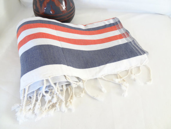 red white and blue hat bath and beauty eco friendly turkish towel turkish peshtemal spa towel high quality beach towels