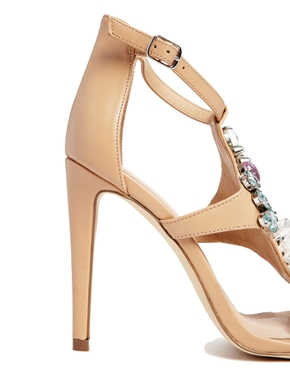 ASOS | ASOS HOTTEST Heeled Sandals at ASOS