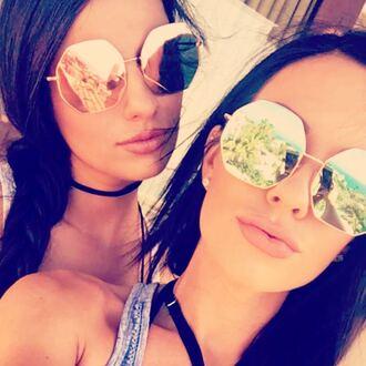 sunglasses fashion style trendy summer beach free vibrationz