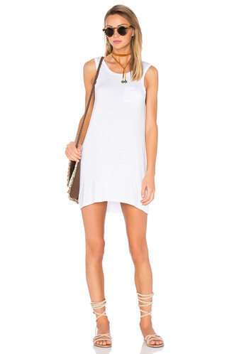 dress mini dress mini back open open back white