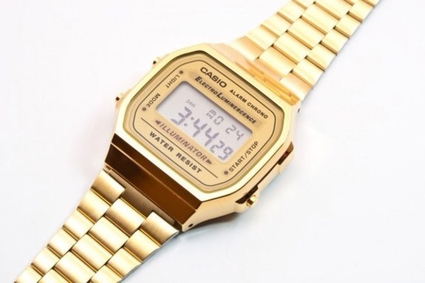jewels belt watch casio watch montre casio vintage