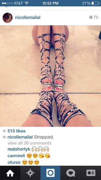 shoes sandals miami instagram blogger