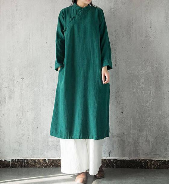 dress large size dress long dress