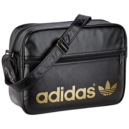 adidas Airliner Shoulder Bag