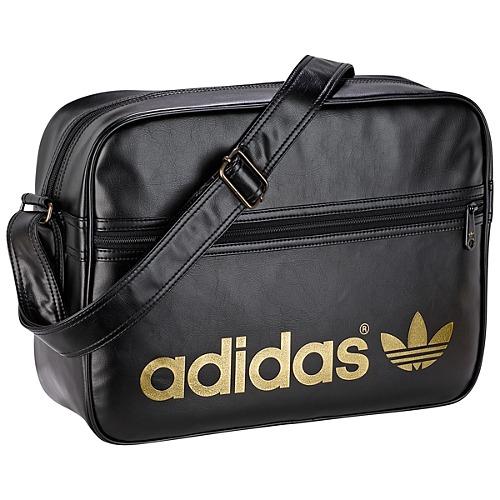 adidas Airliner Shoulder Bag