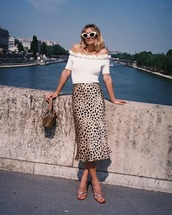 skirt,leopard skirt,leopard print,sunglasses,bag