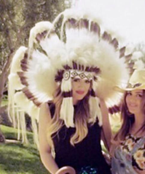 feathers boho