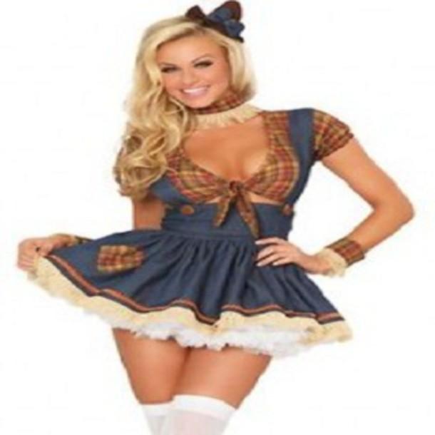 dress clothes glendalehalloween costume accessories