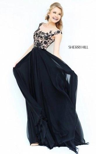 dress gown long dance favorite