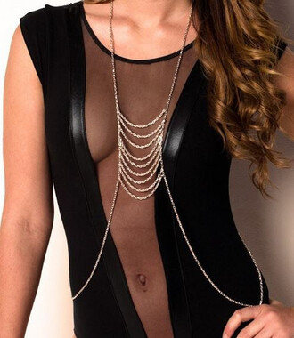 accessories body chain boho jewels 25 default title body chain top