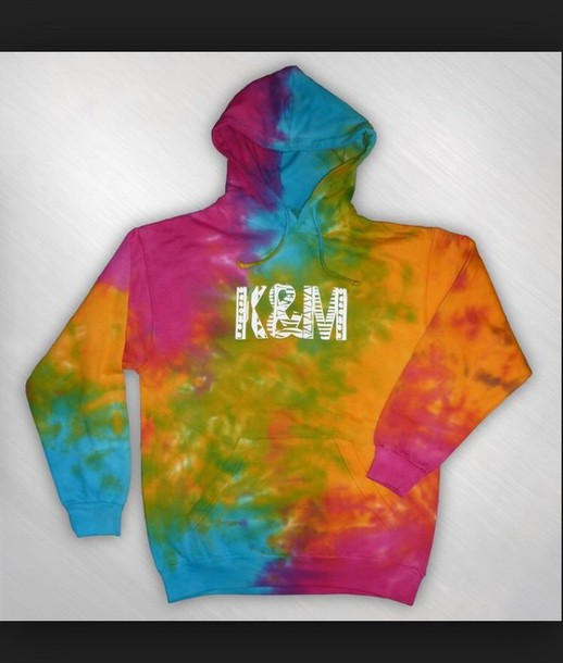 jacket multi colored kalin and myles'