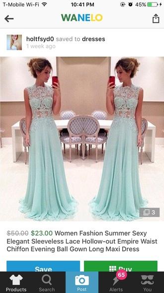 dress prom dress prom gown long prom dress blue prom dress homecoming dress blue dress blue