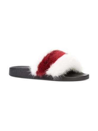 shoes slide shoes
