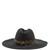 Batu Tara paper-straw hat