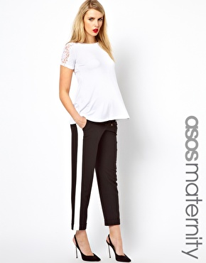 White Trouser | ASOS
