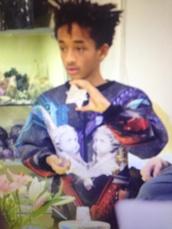 sweater,jaden smith,god,hood by air,givenchy,street