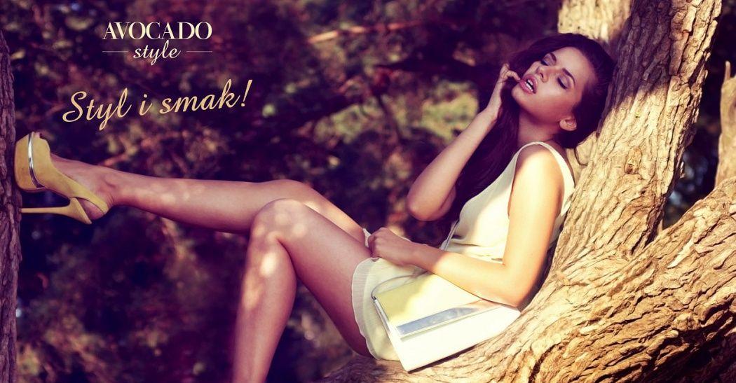 Sukienki, bluzki, torebki, - sklep internetowy Avocado Style