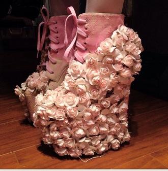 shoes high heels platform shoes