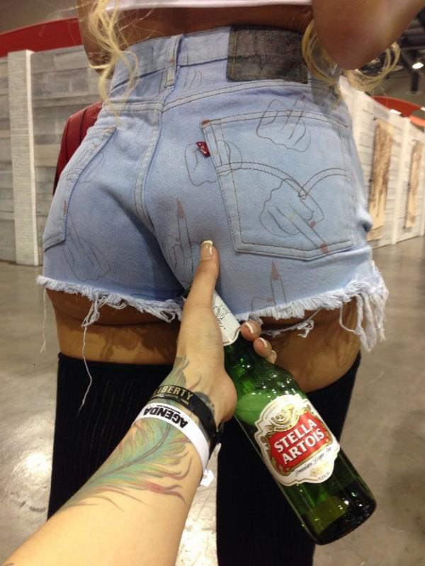 fit girls big butt nude